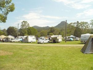 Mullumbimby Showground Camping Ground - Redcliffe Tourism