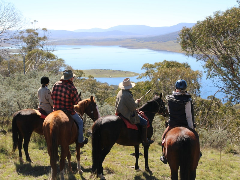 Reynella Homestead and Horseback Rides - Redcliffe Tourism