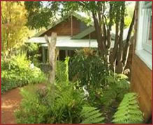 CEDAR CROFT Bed  Breakfast - Redcliffe Tourism