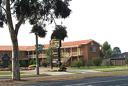 Comfort Inn and Suites King Avenue - Redcliffe Tourism