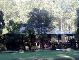 Barrington Guest House