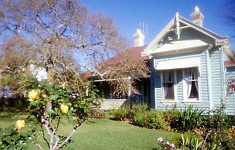 Pendower House - Redcliffe Tourism