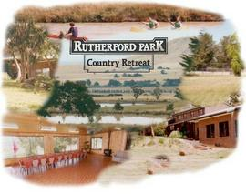 Rutherford Park Country Retreat - Redcliffe Tourism
