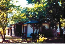 Forest Lodge - Redcliffe Tourism