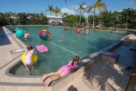 Kurrimine Beach Holiday Park - Redcliffe Tourism