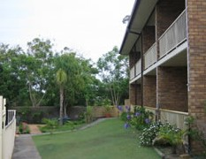 Myall River Palms Motor Inn - Redcliffe Tourism