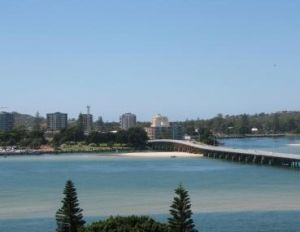 Sunrise Tuncurry Apartments - Redcliffe Tourism