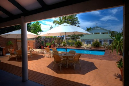 Wollongbar Motel - Redcliffe Tourism