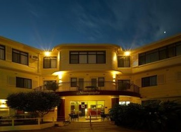 Normandie Motel - Redcliffe Tourism