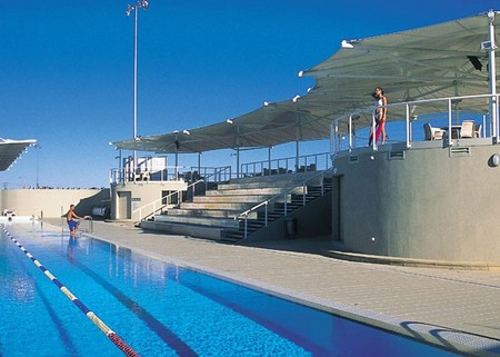 Runaway Bay Sports Super Centre - Redcliffe Tourism