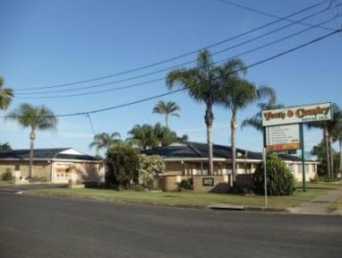 Town and Country Motor Inn Tamworth - Redcliffe Tourism