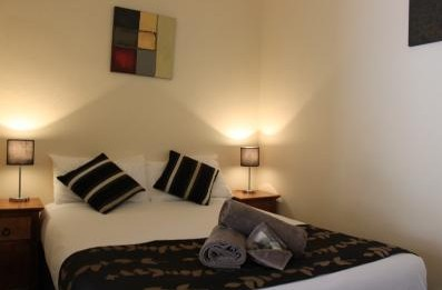 Inverell Motel - Redcliffe Tourism