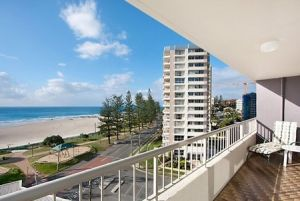 Eden Tower Holiday Apartments - Redcliffe Tourism