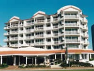 Aquarius Resort - Redcliffe Tourism