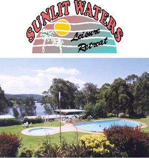 Sunlit Waters Leisure Retreat - Redcliffe Tourism