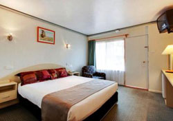 Econolodge Griffith Motor Inn - Redcliffe Tourism