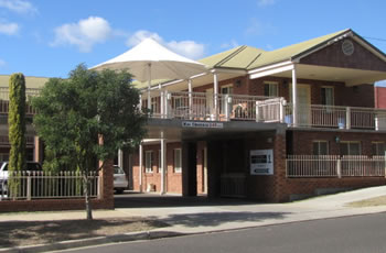 Golf Links Motel - Redcliffe Tourism