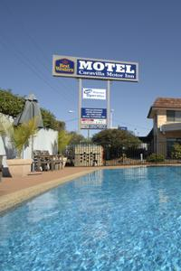 Caravilla Motel - Redcliffe Tourism