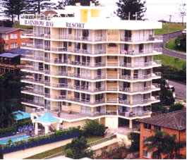 Rainbow Bay Resort - Redcliffe Tourism