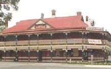 The New Coolamon Hotel - Coolamon