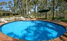 Two Rivers Motel - Wentworth - Redcliffe Tourism
