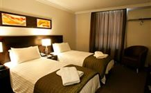 Wine Country Motor Inn - Cessnock - Redcliffe Tourism