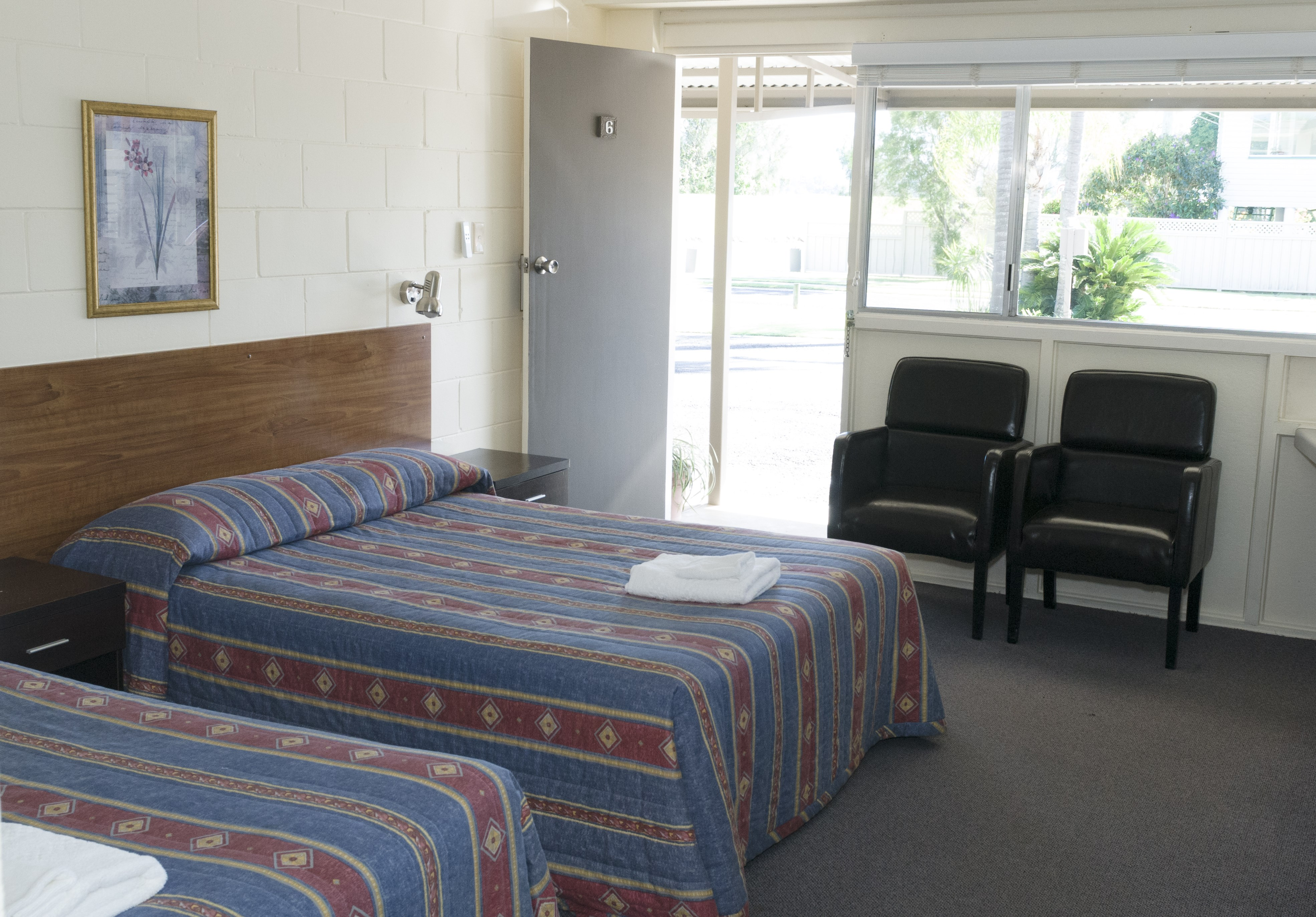 Waterview Motel - Maclean - Redcliffe Tourism