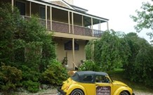 Blue Mountains Manor House - - Redcliffe Tourism
