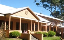 Bundanoon Lodge - Redcliffe Tourism