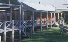 Riverwood Downs Mountain Valley Resort - - Redcliffe Tourism