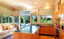 Blue Mountains Cottage - Redcliffe Tourism