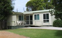 Colonial Palms Motel - Redcliffe Tourism