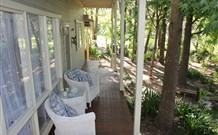 Tulluc Cottages - Redcliffe Tourism