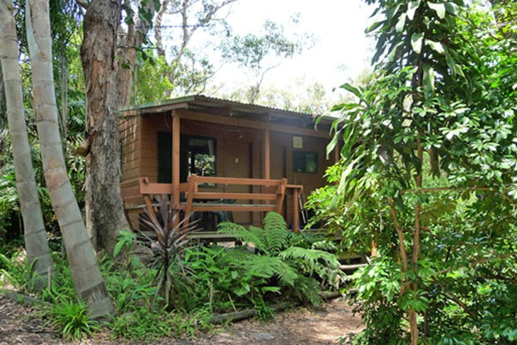 Port Stephens YHA - Redcliffe Tourism