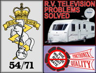 PinkTronix-RV TV Specialist - Redcliffe Tourism
