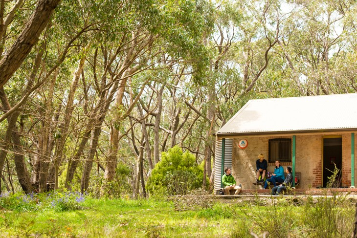 Mt Lofty YHA - Redcliffe Tourism