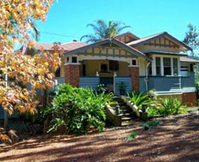 RainbowStay Nimbin - Redcliffe Tourism