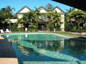 Hinchinbrook Marine Cove Resort Lucinda - Redcliffe Tourism