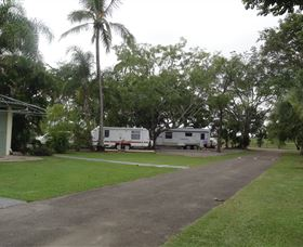 Palm Tree Caravan Park - Redcliffe Tourism