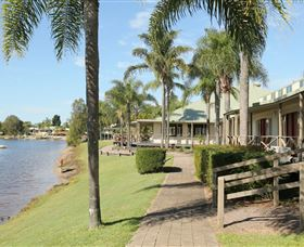 Maroochy Waterfront Camp and Conference Centre - Redcliffe Tourism