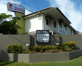 Redcliffe Motor Inn - Redcliffe Tourism