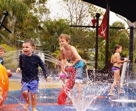 BIG4 Treasure Island Holiday Park - Redcliffe Tourism