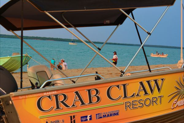 Crab Claw Island Resort - Redcliffe Tourism