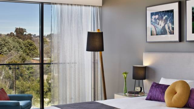 East Hotel  Apartments - Redcliffe Tourism