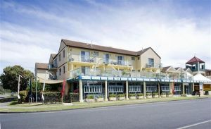 North Coast Holiday Parks Hawks Nest - Redcliffe Tourism