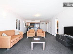 Central Ballina Executive Apartment