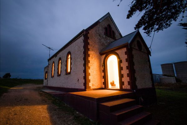 Lakeside Chapel Meningie - Redcliffe Tourism