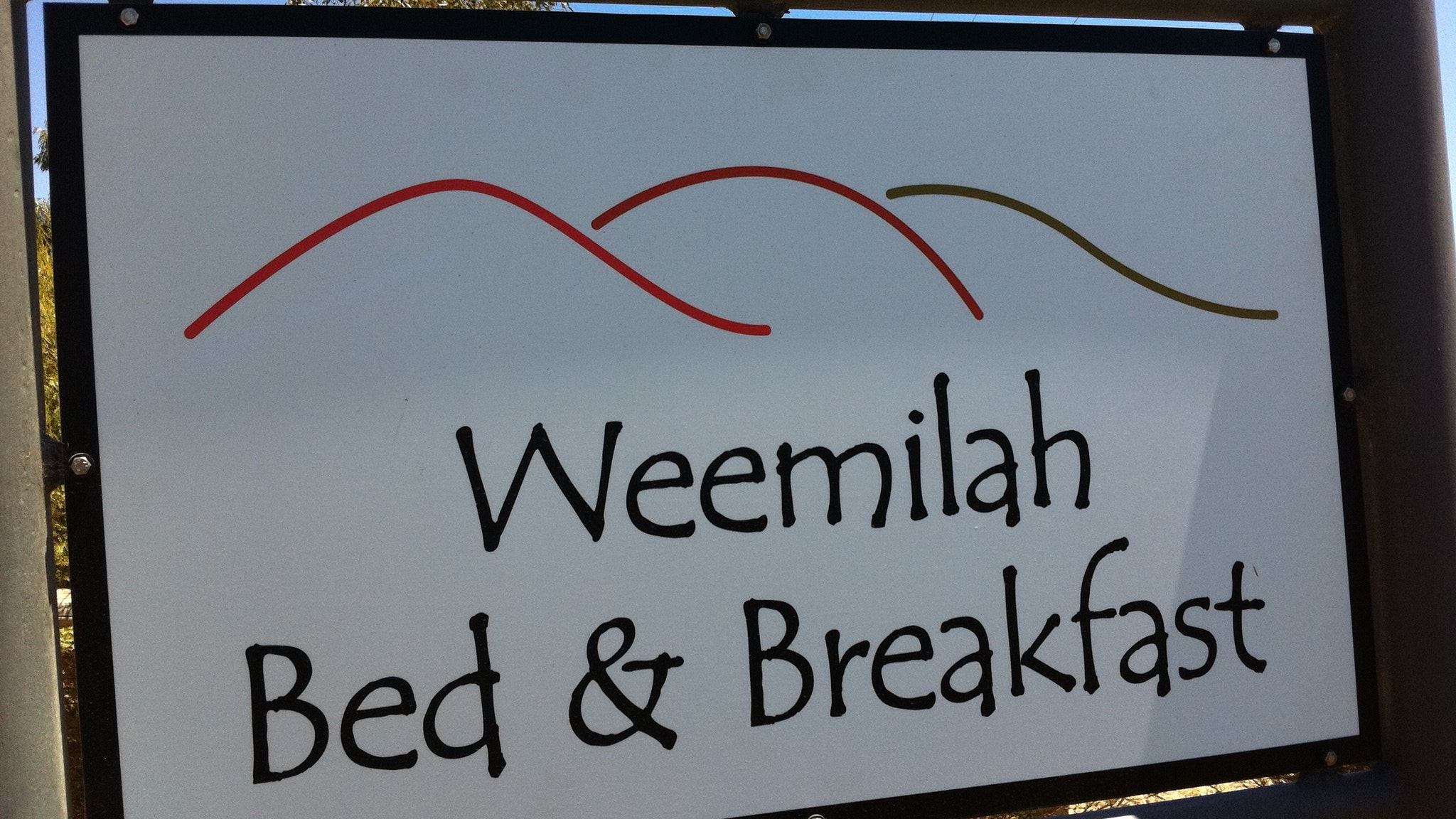Weemilah Bed and Breakfast - Redcliffe Tourism