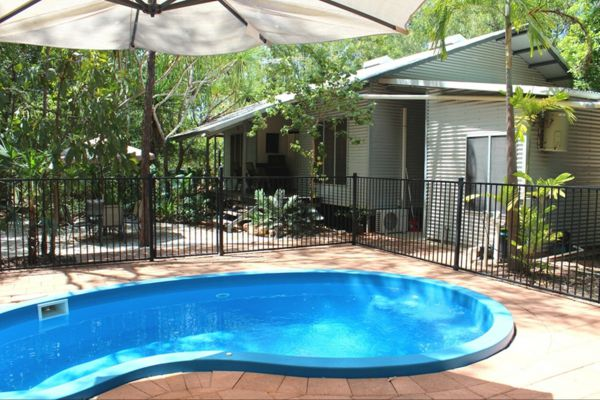 Wagait Beach Bush Retreat - Redcliffe Tourism
