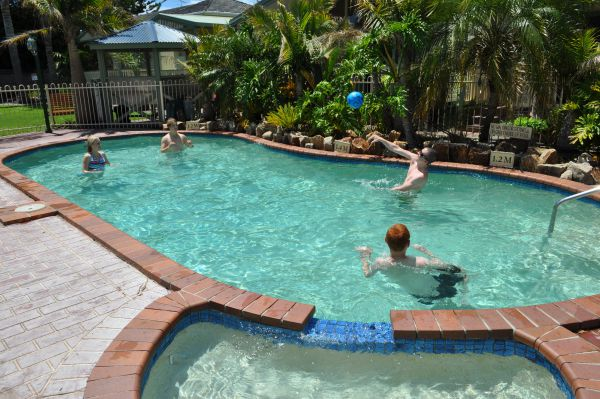 Kangerong Holiday Park - Redcliffe Tourism